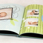 customized baby book mycanvas