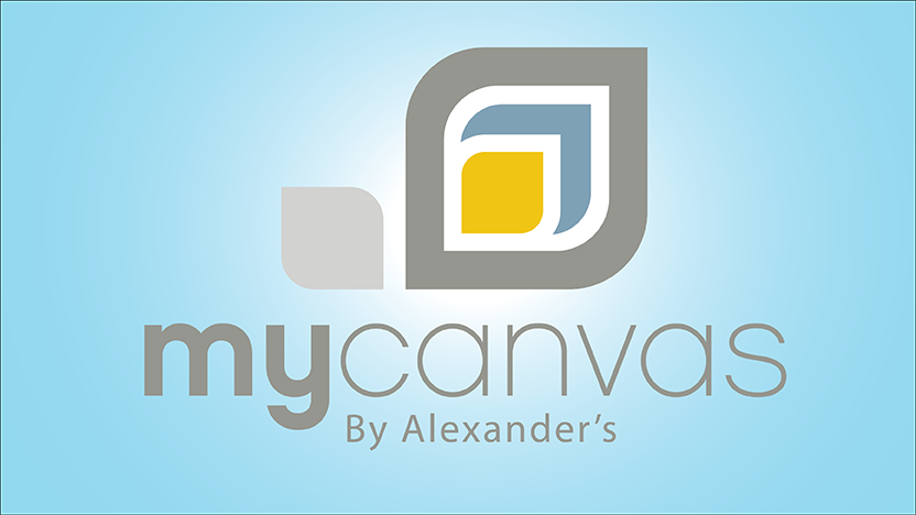 latest news from mycanvas by alexander's