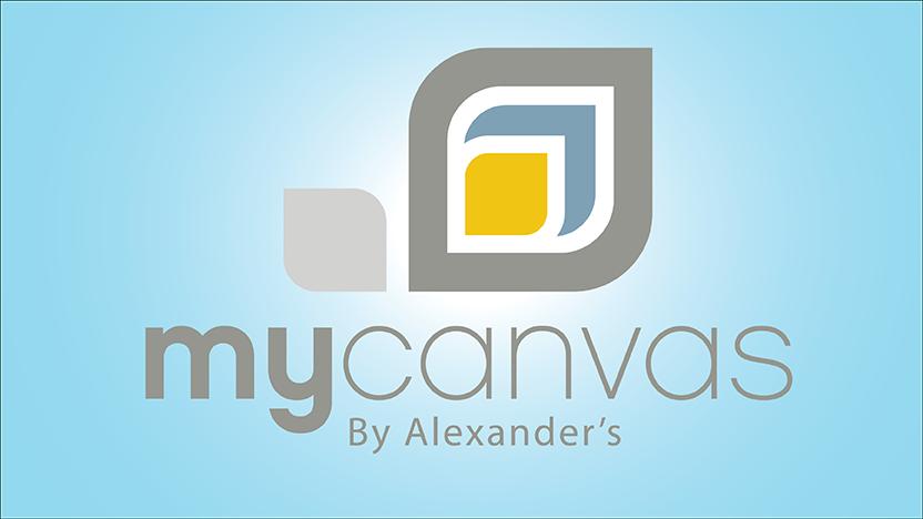 latest news from mycanvas by alexander's