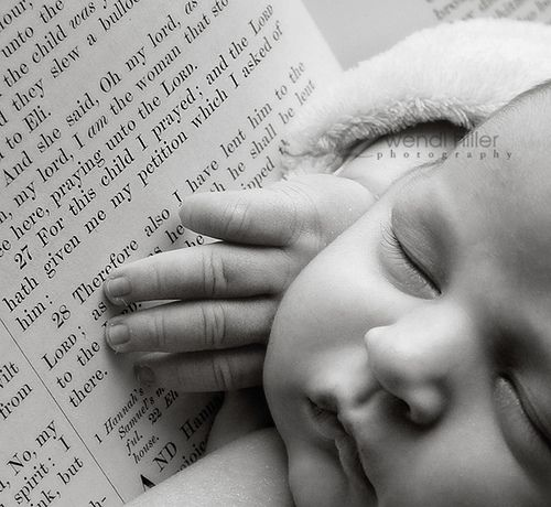 Scripture baby