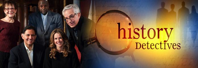 history-detectives
