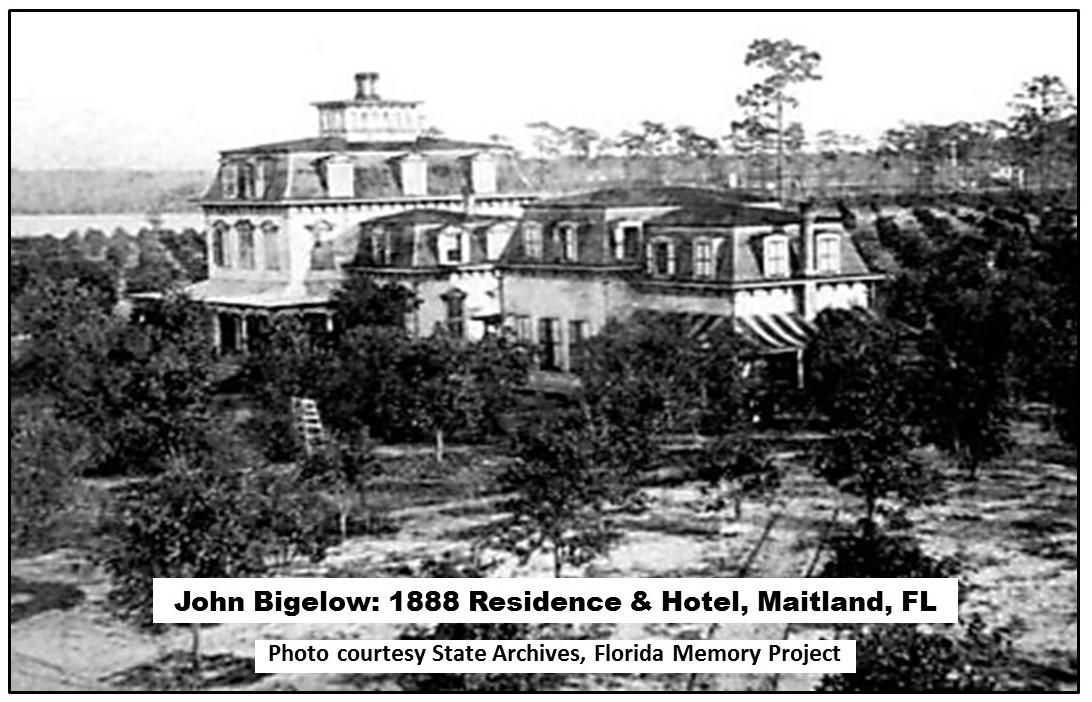 John Bielow Residence