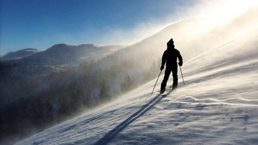 winter-ski
