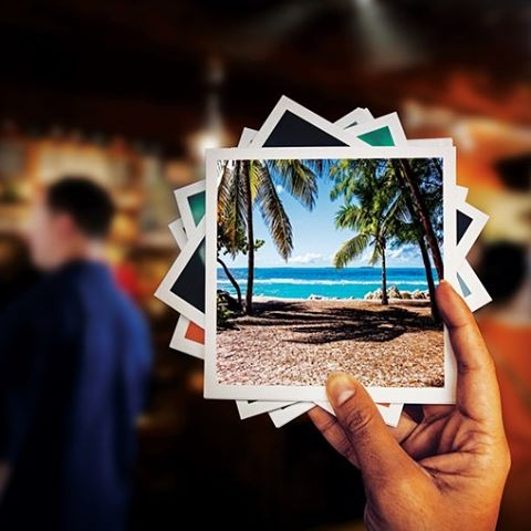 Traveling this summer? Turn those vacation snapshots into a customhellip