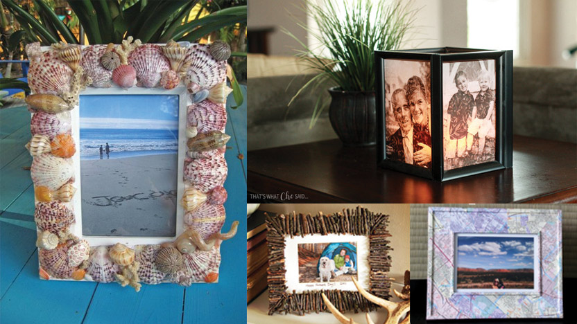 DIY-picture-frame-ideas-family-fun-best-good