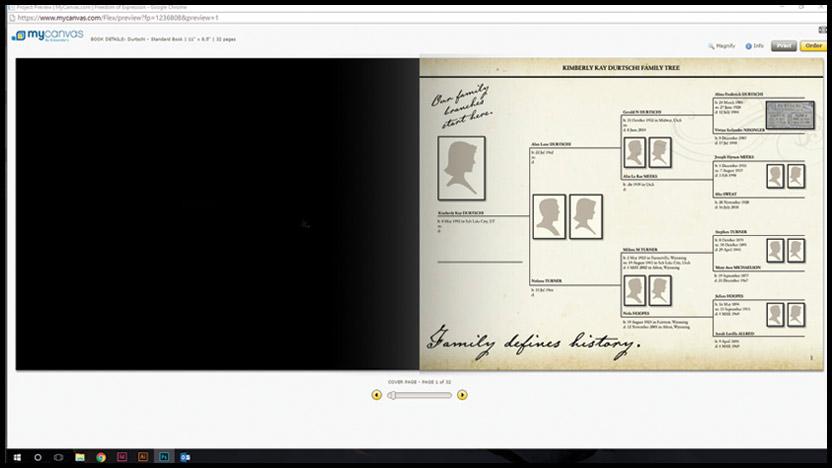 mycanvas-family-history-book-standard