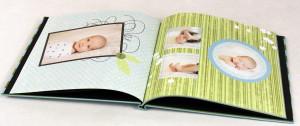 customized baby book mycanvas