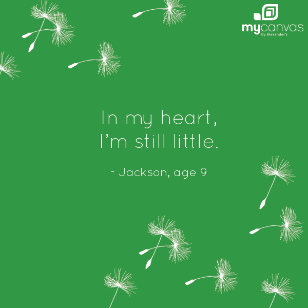 kidsquotes-in-my-heart