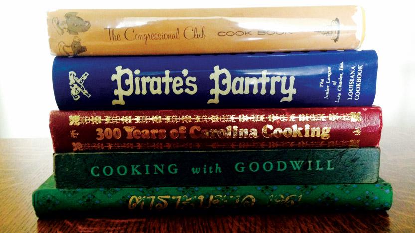 genealogy-cookbooks