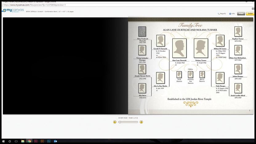mycanvas-family-history-book-combination-tree