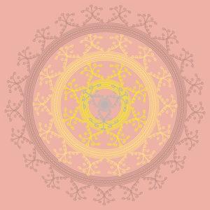 triad color scheme pattern